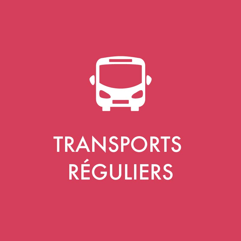 transporte reguliers
